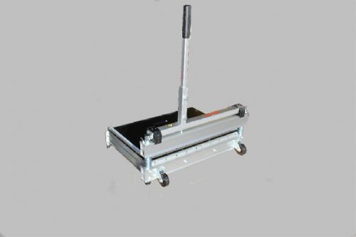 "RWS203 LVT Tile Cutter 25"" Multi Floor Cutter"